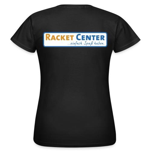 rclogoneu 2011 - Frauen T-Shirt