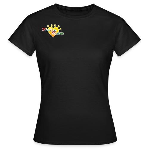 naamloos1 - Vrouwen T-shirt