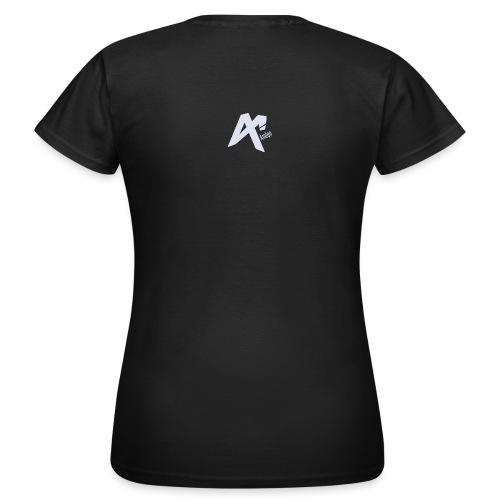 Logo Amigo - Women's T-Shirt