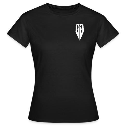 Kingdom Customs Shop Tee Womens - Women's T-Shirt