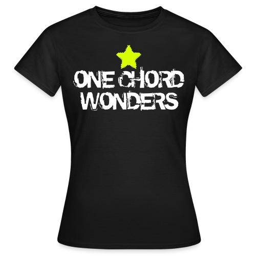 OCR-2017-Logo-Stack-T-Shi - Women's T-Shirt