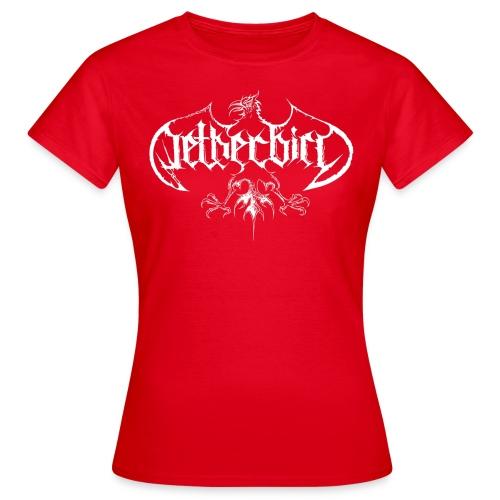 Netherbird logo - Women's T-Shirt