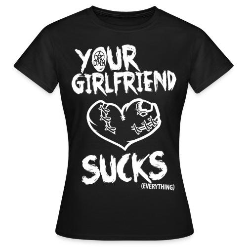 Sin título 1 png - Camiseta mujer