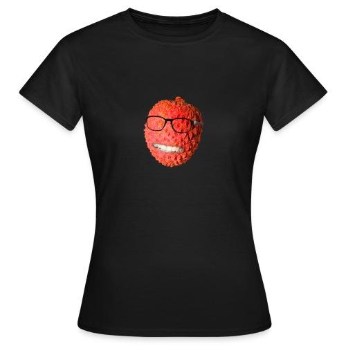 Letchi LOG - T-shirt Femme
