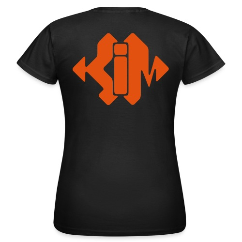 The Real Kim Shady Accessories - Women's T-Shirt
