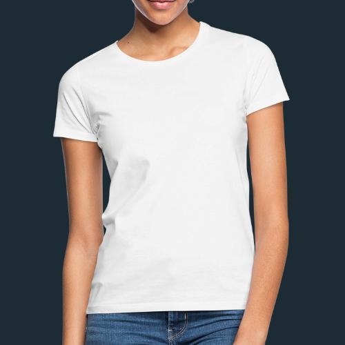 Modello 51 front png - Women's T-Shirt