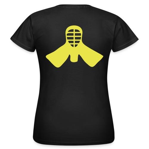 men - Frauen T-Shirt