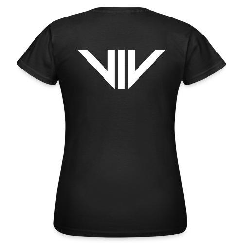 Vendettah - Vrouwen T-shirt