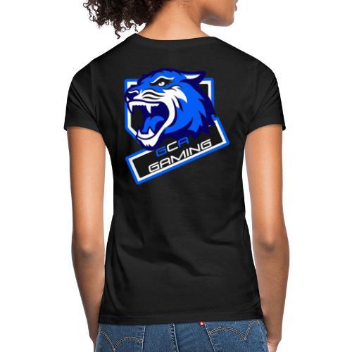 GCA Logo NEU - Frauen T-Shirt