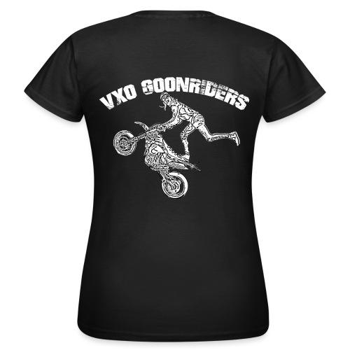 VXO Goonriders - T-shirt dam
