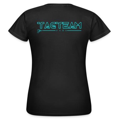 TagTeamNord - Frauen T-Shirt
