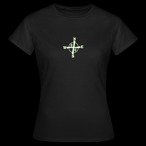ccc - Frauen T-Shirt