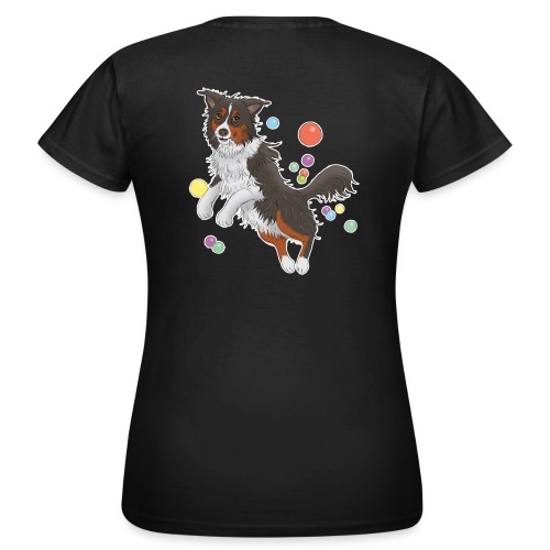 Australian Shepherd - Frauen T-Shirt