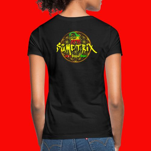SÜMETRIX FANSHOP - Frauen T-Shirt