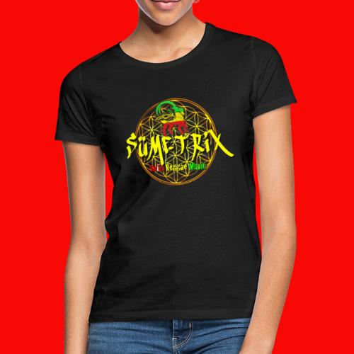 SÜEMTRIX FANSHOP - Frauen T-Shirt