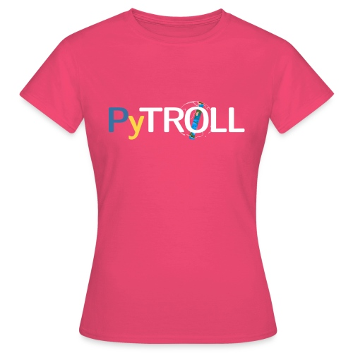 pytröll - Women's T-Shirt