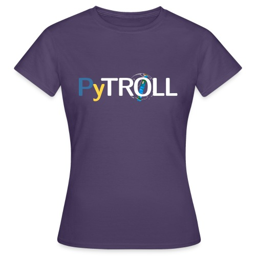 pytröll - Women's T-Shirt