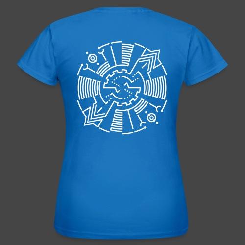 Tekno 23 Spirit - T-shirt Femme