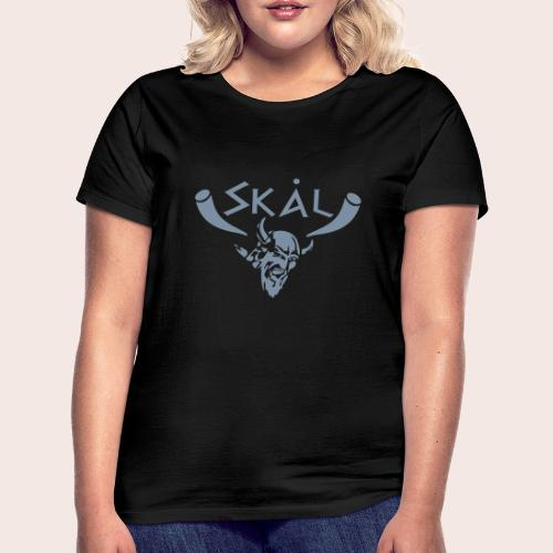 Skal - Frauen T-Shirt