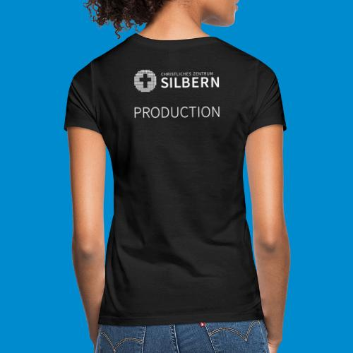 Silbern Production - Frauen T-Shirt