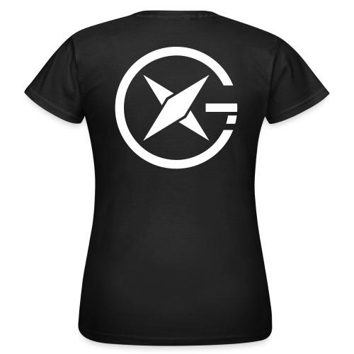 X-GENE - T-shirt dam