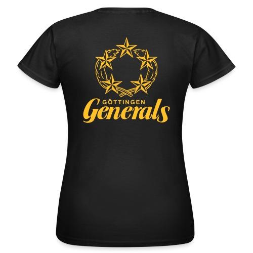 Kranz - Frauen T-Shirt