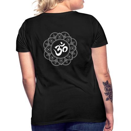 Om Mandala - Women's T-Shirt