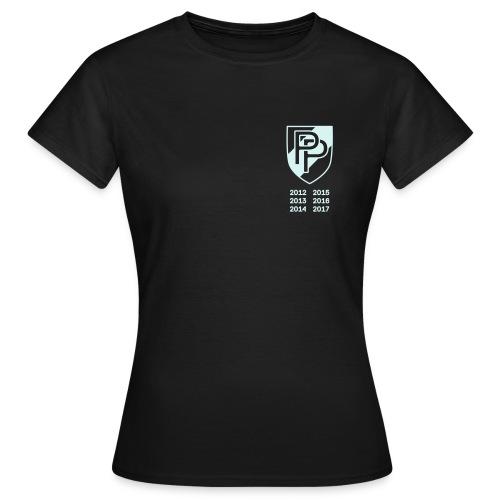 170528_PP_wappen_neu--sin - Frauen T-Shirt