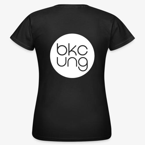 BKC UNG Baksida - T-shirt dam