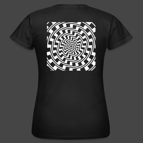 spirale 23 - T-shirt Femme