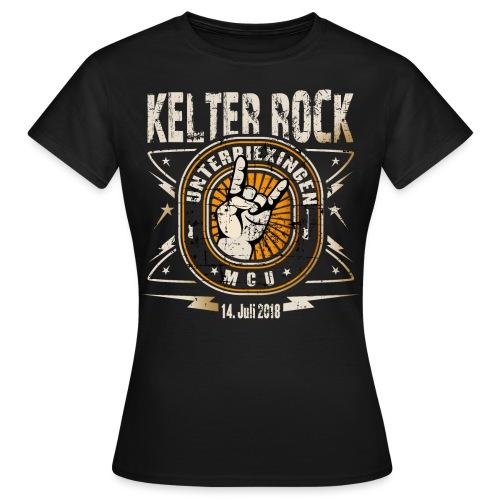 kr-shirt18-brust - Frauen T-Shirt