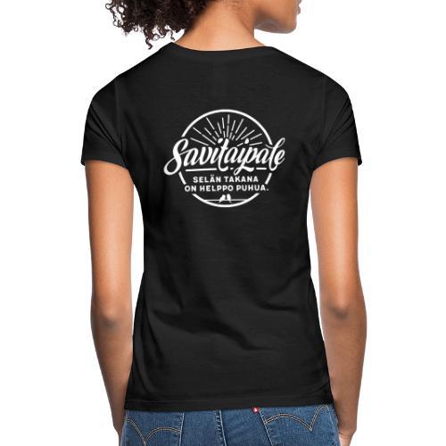 Savitaipale, Selän takana - Naisten t-paita