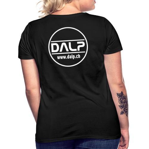 Dalp - Frauen T-Shirt