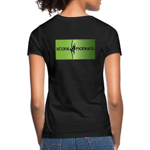 Stone Monkey Nant - Women's T-Shirt