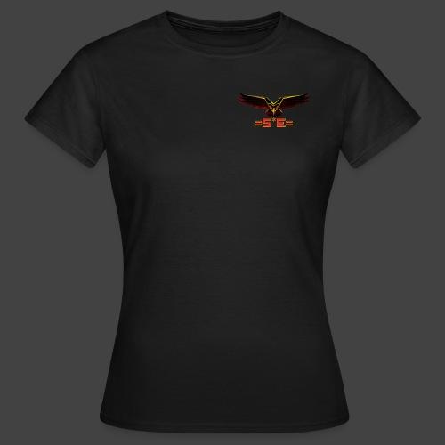 Solo Elite Eagle png - Women's T-Shirt