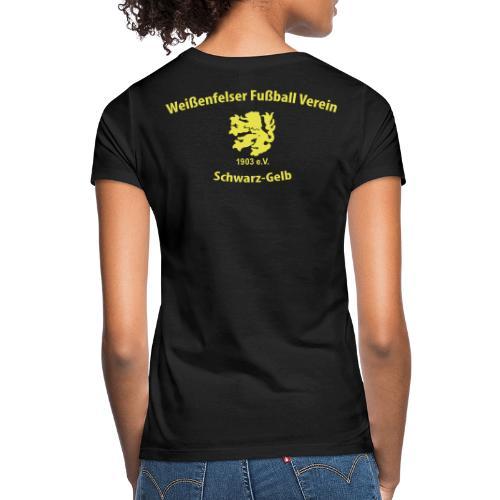 WFV Logo (groß) - Frauen T-Shirt