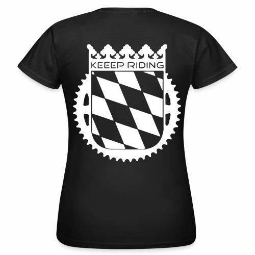 weicher - Frauen T-Shirt