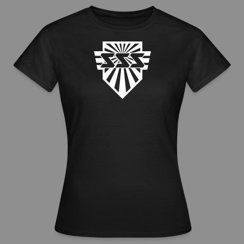 SSS Abzeichen NEUER - Women's T-Shirt