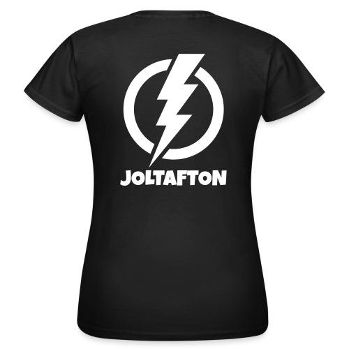 Joltafton Vit - T-shirt dam
