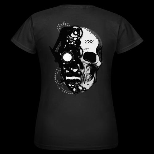 CNDMND SKULL - Women's T-Shirt