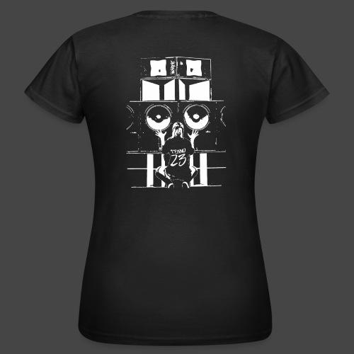 Système audio Tekno 23 - T-shirt Femme