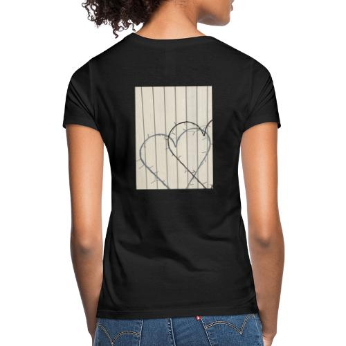 Love Shadow - Dame-T-shirt
