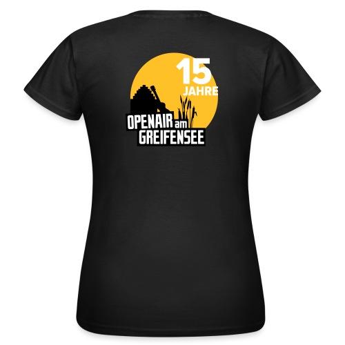 Jubilaeums Edition - Frauen T-Shirt