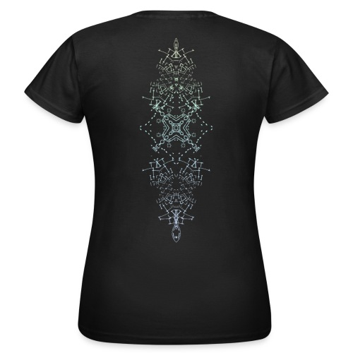 sharmanic - Women's T-Shirt