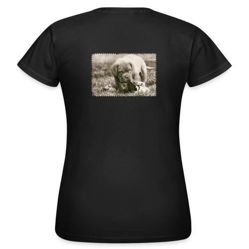 My Piece! - Dame-T-shirt