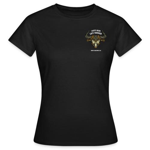 Taurus Moon Dark - Women's T-Shirt
