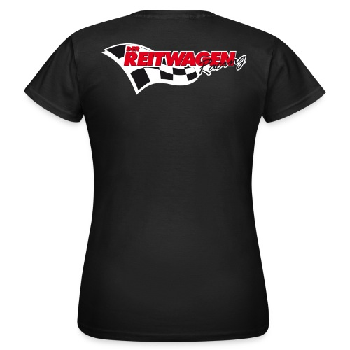 rw racing - Frauen T-Shirt