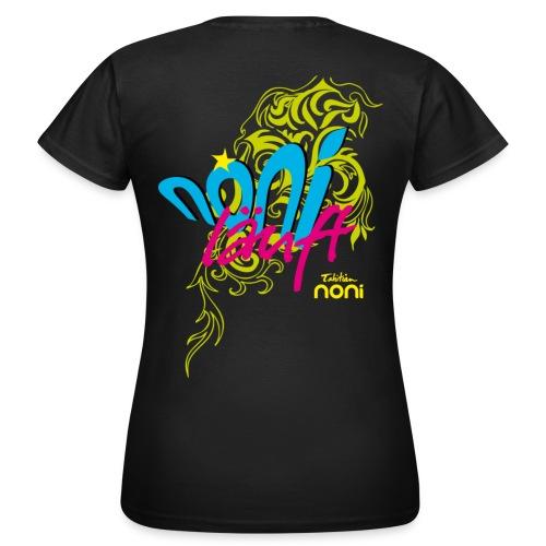 noni run II - Frauen T-Shirt