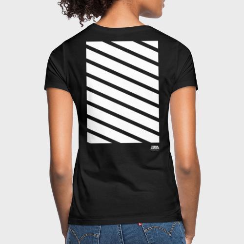 Zebra Nation (Stripes) 2019 Collection - Women's T-Shirt