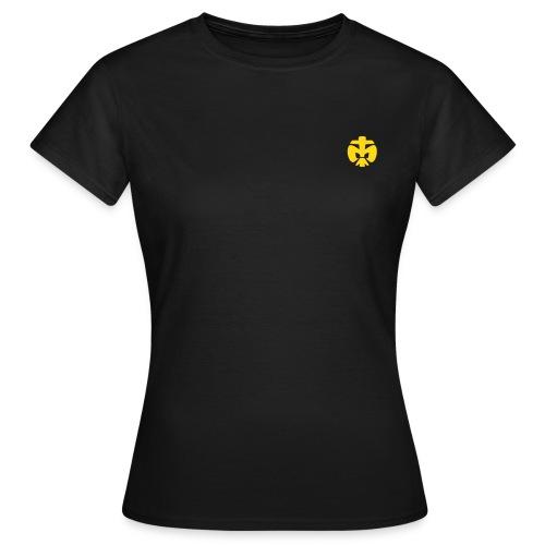 versuch 2b - Frauen T-Shirt